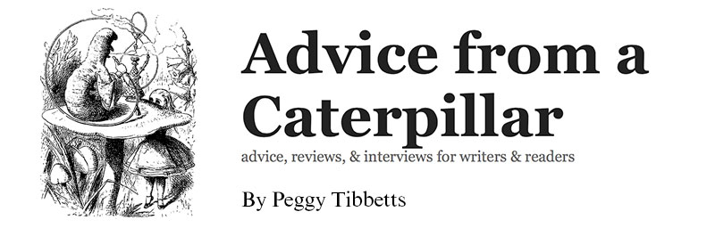 Advice from a Caterpillar
