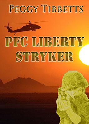 PFC Liberty Stryker
